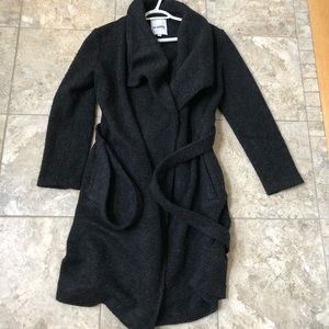 BB Dakota Wool Coat